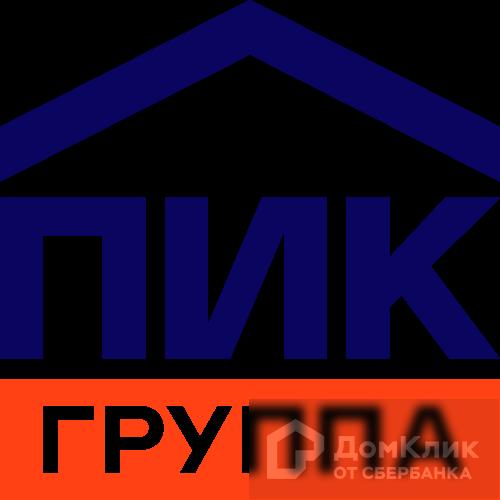 Логотип застройщика