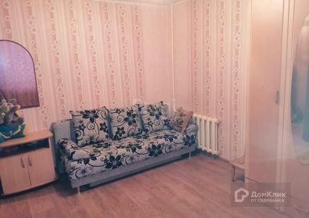 Продаётся 1-комнатная квартира, 21.2 м²