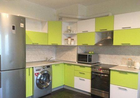 Продаётся 1-комнатная квартира, 47.7 м²