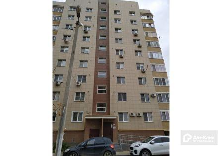Продаётся 1-комнатная квартира, 40.7 м²