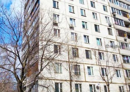 Продаётся 3-комнатная квартира, 62.4 м²