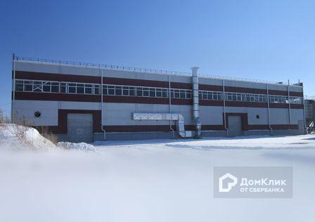 Продаётся производственное помещение, 30000 м²