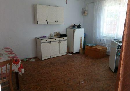 Продаётся 1-этажный дом, 61 м²