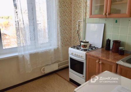 Продаётся 3-комнатная квартира, 48.6 м²