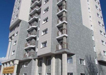 Продаётся 2-комнатная квартира, 89 м²