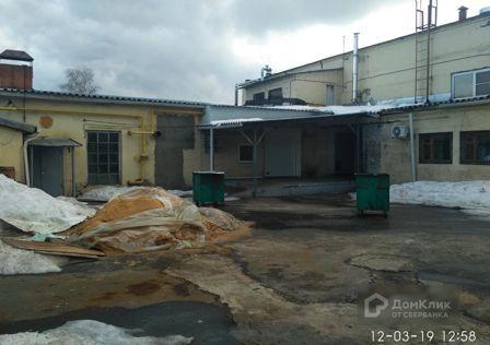 Продаётся производственное помещение, 318 м²