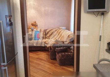 Продаётся 3-комнатная квартира, 81.9 м²