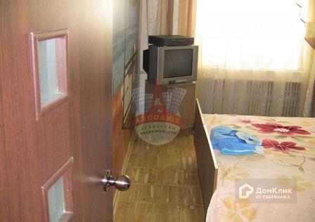 Продаётся 4-комнатная квартира, 78 м²
