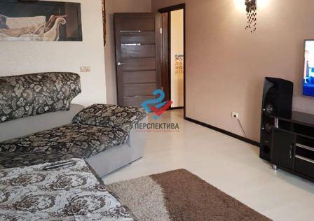 Продаётся 2-комнатная квартира, 65.5 м²