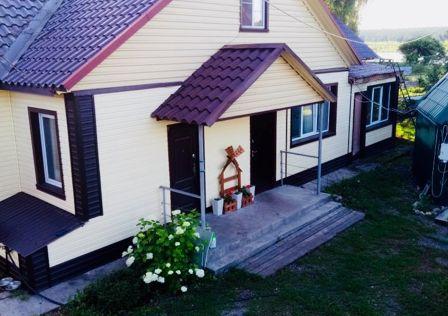 Продаётся 2-этажный дом, 520 м²