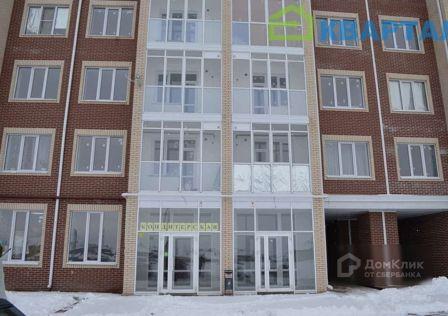 Продаётся торговое помещение, 44 м²