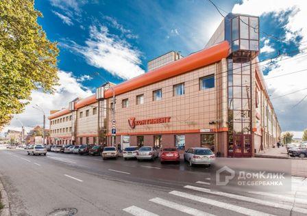 Продаётся торговое помещение, 85.6 м²