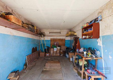 Продаётся гараж, 19 м²