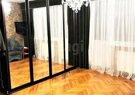 Продаётся 1-комнатная квартира, 40.8 м²
