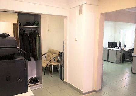 Продаётся офис, 80 м²
