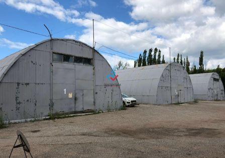 Продаётся склад, 1500 м²