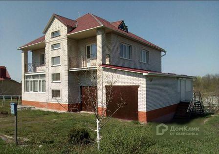 Продаётся 3-этажный дом, 348.9 м²