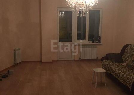 Продаётся 2-комнатная квартира, 83.1 м²