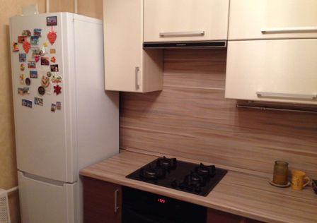 Продаётся 1-комнатная квартира, 53 м²