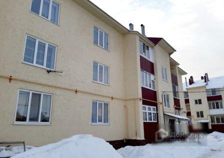 Продаётся 2-комнатная квартира, 58.4 м²