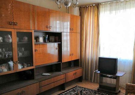 Продаётся 4-комнатная квартира, 83 м²