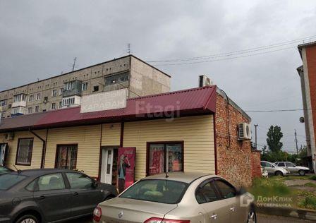 Продаётся торговое помещение, 77 м²