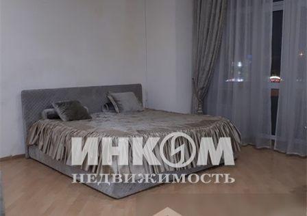 Продаётся 3-комнатная квартира, 101.2 м²