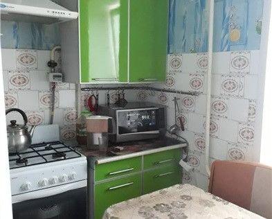 Продаётся 1-комнатная квартира, 31.7 м²