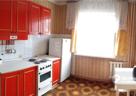 Продаётся 1-комнатная квартира, 34 м²