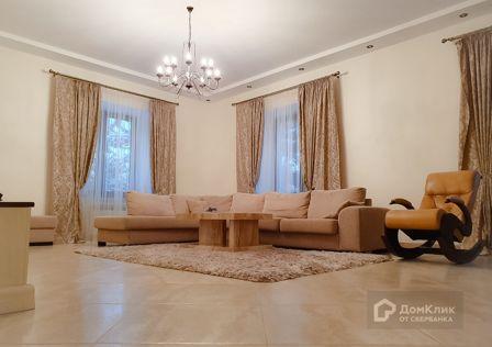 Продаётся 2-этажный дом, 410 м²