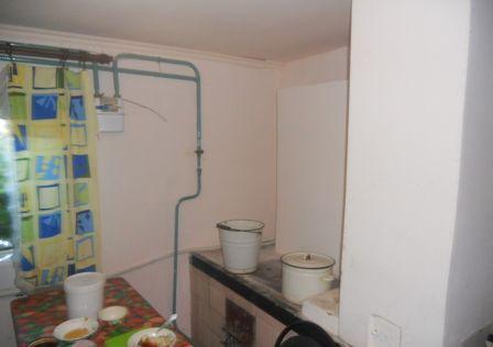 Продаётся 1-этажный дом, 40 м²