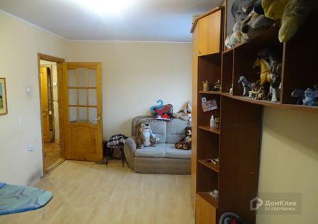 Продаётся 3-комнатная квартира, 61.1 м²