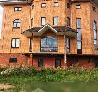 Продаётся 2-этажный дом, 537.3 м²