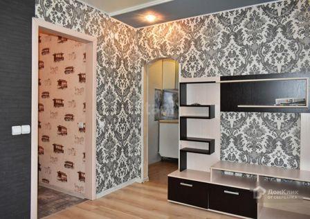 Продаётся 3-комнатная квартира, 75 м²