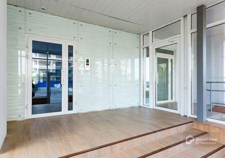 Продаётся 3-комнатная квартира, 127.1 м²