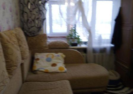 Продаётся 2-комнатная квартира, 26.1 м²