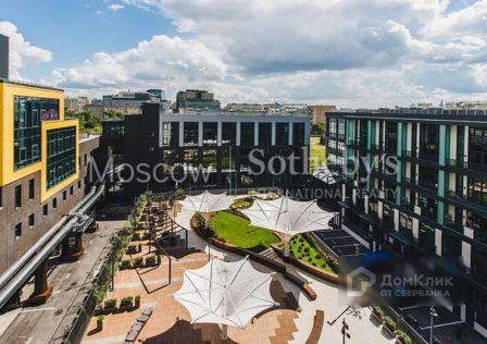 Продаётся 6-комнатная квартира, 317 м²