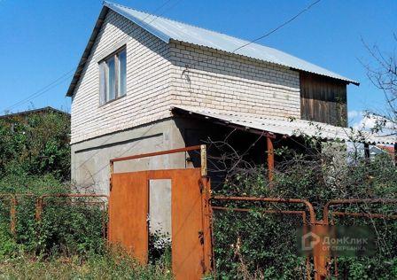 Продаётся 2-этажный дом, 70 м²
