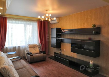 Продаётся 2-комнатная квартира, 64.8 м²