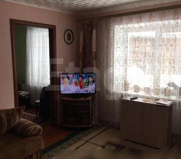 Продаётся 2-комнатная квартира, 36.8 м²