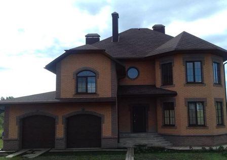 Продаётся 2-этажный дом, 350 м²