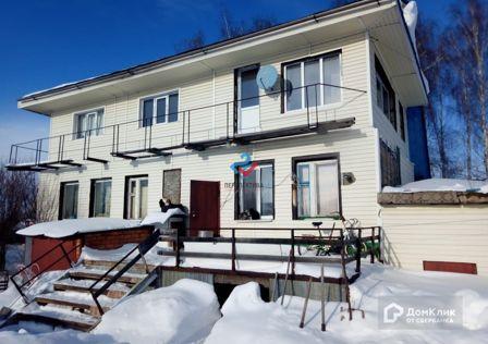 Продаётся 3-этажный дом, 188 м²