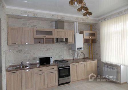 Продаётся 1-комнатная квартира, 62 м²