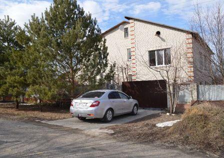 Продаётся 2-этажный дом, 430 м²