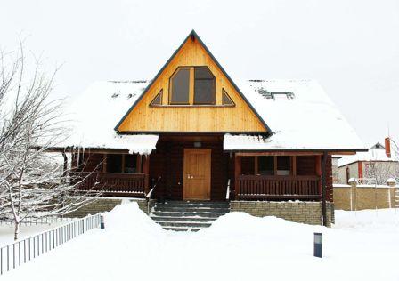 Продаётся 2-этажный дом, 138.5 м²