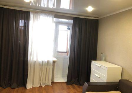 Продаётся 1-комнатная квартира, 33.9 м²