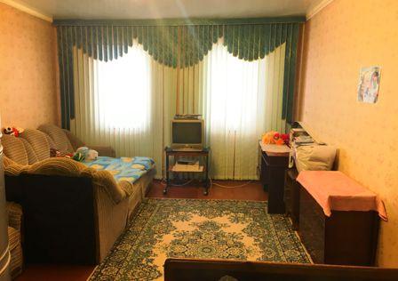 Продаётся 1-этажный дом, 60.1 м²