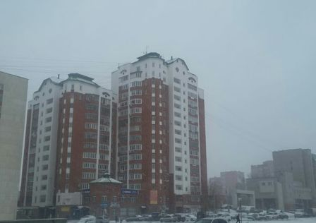Продаётся 5-комнатная квартира, 137 м²