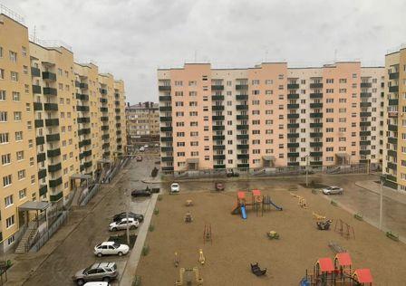Продаётся 1-комнатная квартира, 36.95 м²