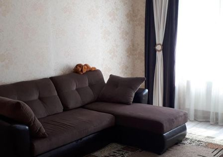 Продаётся 2-комнатная квартира, 59.5 м²